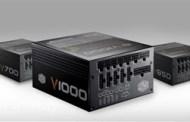 Cooler Master Unveils V Series Power Supplies