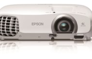 Epson Unveils EH-TW5200 Projector at Rs. 98,699