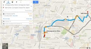 F1 Bengaluru Service Centre Relocated to Cunningham Road