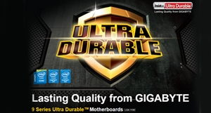 Gigabyte's Z97 and H97 Mobos support 5th Gen Intel Core Processors