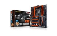 GIGABYTE Z97 - X99 BIG XTU Challenge Announced