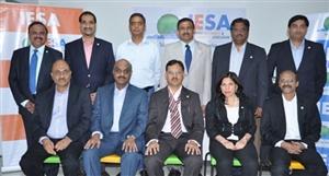 IESA Names New Executive Council