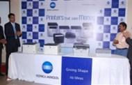 Konica Minolta Appoints Partner in Vellore