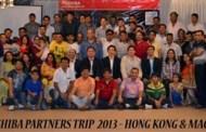 Toshiba Storage Partner International Tour Concludes