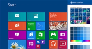 Windows 8.1 Preview Unveiled