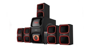 Zebronics Upgrades Sound Monster Speakers Line-up