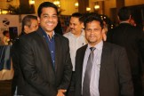 Altaf Halde, Country Manager, Kaspersky Lab India with Sanjay Mohapatra, Editor, SME Channels