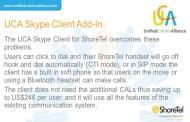 ShoreTel improves Microsoft Skype experience for Business