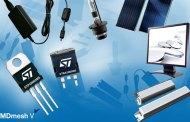 STMicroelectronics achieves 2 Billion units sale
