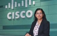 Daisy Chittilapilly, Managing Director, Partner Organisation, Cisco India and SAARC