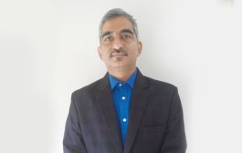 Pankaj Harjai, Director of National Commercial Channel and Small and Medium Business (SMB), Lenovo India