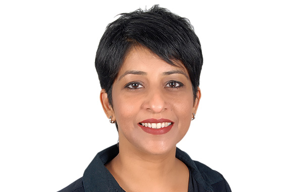Savneet Shergill, Director - India Talent Acquisition, Diversity & Inclusion, Dell