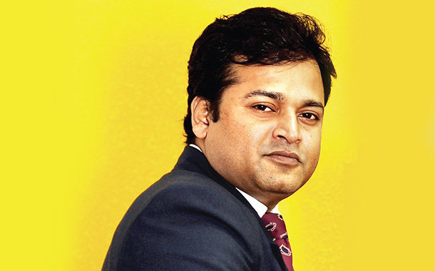 Sunil Pillai, Founder & MD at iValue InfoSolutions