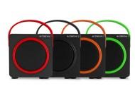 Zebronics launches 'Smart' Bluetooth audio speakers