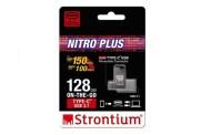 Strontium Unveils New Generation NITRO Plus On-The-Go (OTG) Type-C USB 3.1