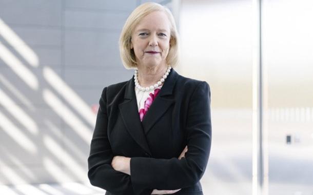 Meg Whitman Steps Down as HP Enterprise CEO