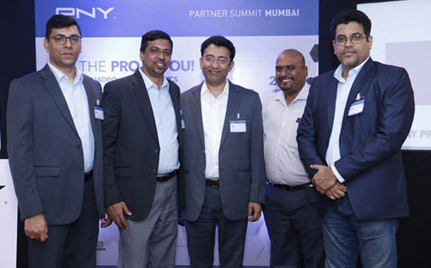 PNY Successfully Concludes 4 City Event