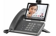 Matrix SPARSH VP710 – the Smart Video IP Deskphone
