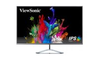ViewSonic Rolls out VX3276-2K-mhd Frameless Design Monitor