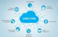 Matrix VYOM – An Authenticated Multi-tenant Cloud based People Mobility Management Solution