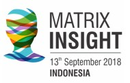 Matrix Comsec's Maiden Event Insight in Indonesia on 13th September 2018