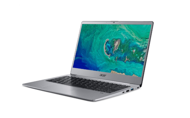 Acer Swift 5 with 14-inch Display