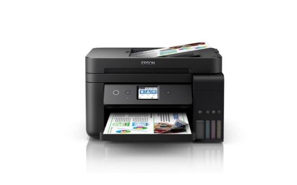 Epson's Global Printer Sales cross 30 Mn mark