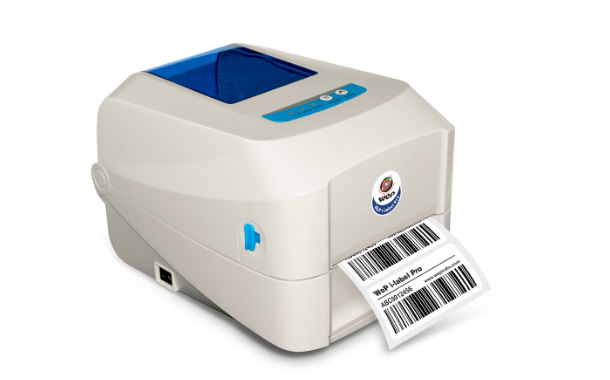 WeP Solution launches WeP i-label Pro, Desktop Label Printers
