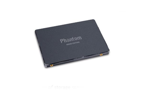 "iBallLaunchesHigh Speed SSDStorage - ""Phantom"""