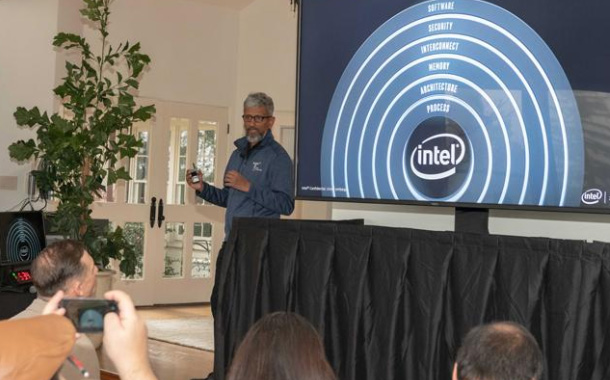 New Intel Architectures and Technologies Target Expanded Market Opportunities