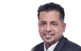 Prashanth G J CEO Technobind