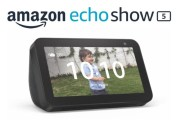 Amazon Introduces Echo Show 5