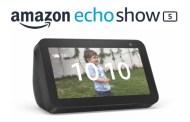 Amazon Introduces Echo Show 5