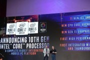 Intel Brings New 10th Gen Intel Core Processors and Project Athena at COMPUTEX 2019