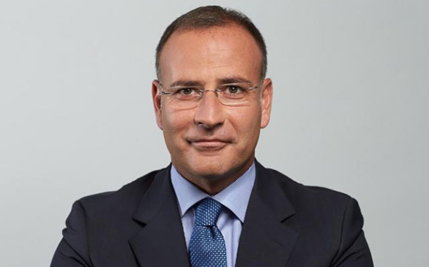 Commvault Appoints Riccardo Di Blasio as Chief Revenue Officer