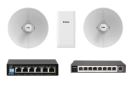D-Link Brings About 'Smart Wireless Solution'