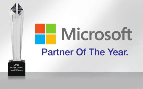 Nihilent - The Winner For 2019 Microsoft Power BI Partner Of The Year