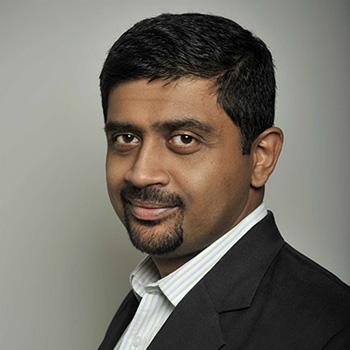 Srihari Gopinath, Director at Hewlett Packard Enterprise