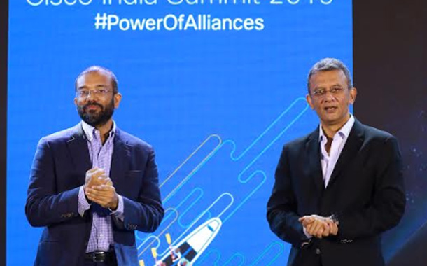 Cisco: Thriving on the Power of Alliances