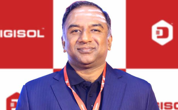 DIGISOL Appoints Raj Parthasarathy as Regional Manager Distribution