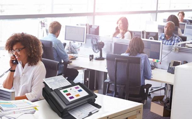 Kodak Alaris' New Network Scanning Solutions Fast Tracks Channel Partners' Growth