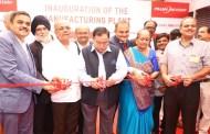 Prama Hikvisioninaugurates India'sfirst largest world-classsecurity & surveillancefacility