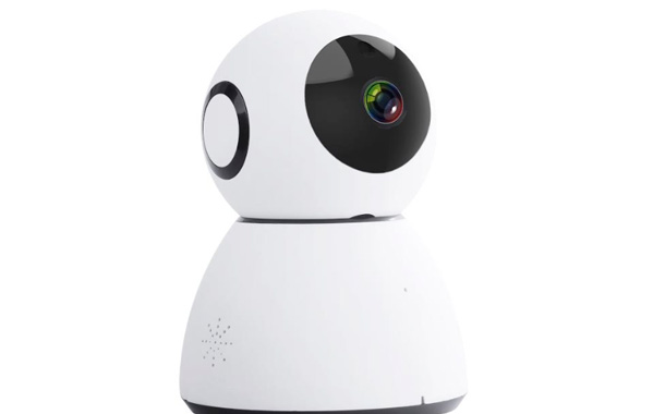 "Tenda gaze at Security Camera industry with the launch of its Wi-Fi Camera ""C80"" in India"