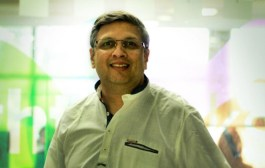 Sameer Soman, MD, ThoughtWorks India.