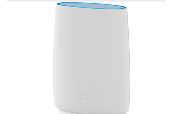 NETGEAR Introduces Orbi 4G LTE Tri-band Wi-Fi Mesh Router at CES 2020