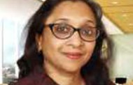Minal Bhagat, Director, Ensonic Computech Pvt limited