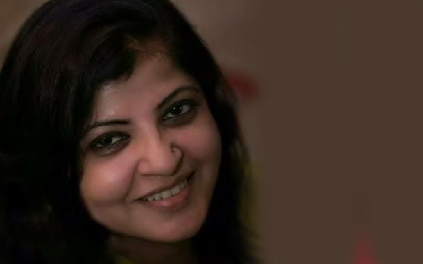 Nandini Sharma, Director Bachelor, Comnet Resources