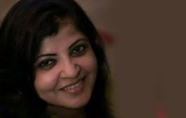 Nandini Sharma, Director Bachelor, Comnet Resources