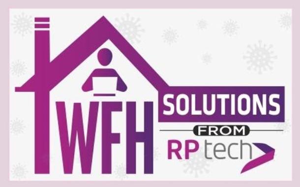 RP Tech Unveils WFH Solutions Portfolio