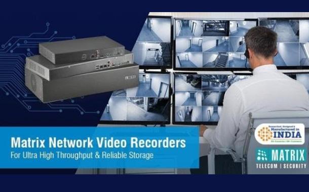 Matrix Network Video Recorders (NVRs)